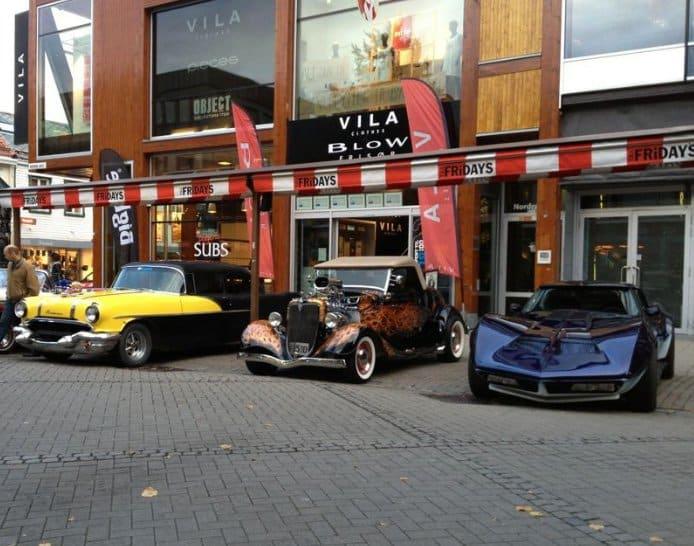 Corvette Mako Style by Silva