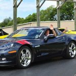 Over 10,000 Corvette Owners to Convene in Bowling Green, KY August 29-31, 2019 for the 25th NCM Anniversary Celebration.