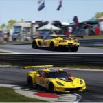 Corvette Racing Photos