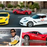 Chevrolet offers discount to Ron Fellows driving course for new Corvette owners