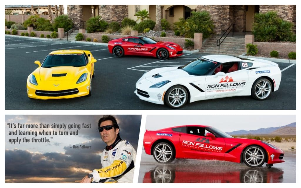 Every C7 Corvette Purchase Comes with a Two-Day Driving School