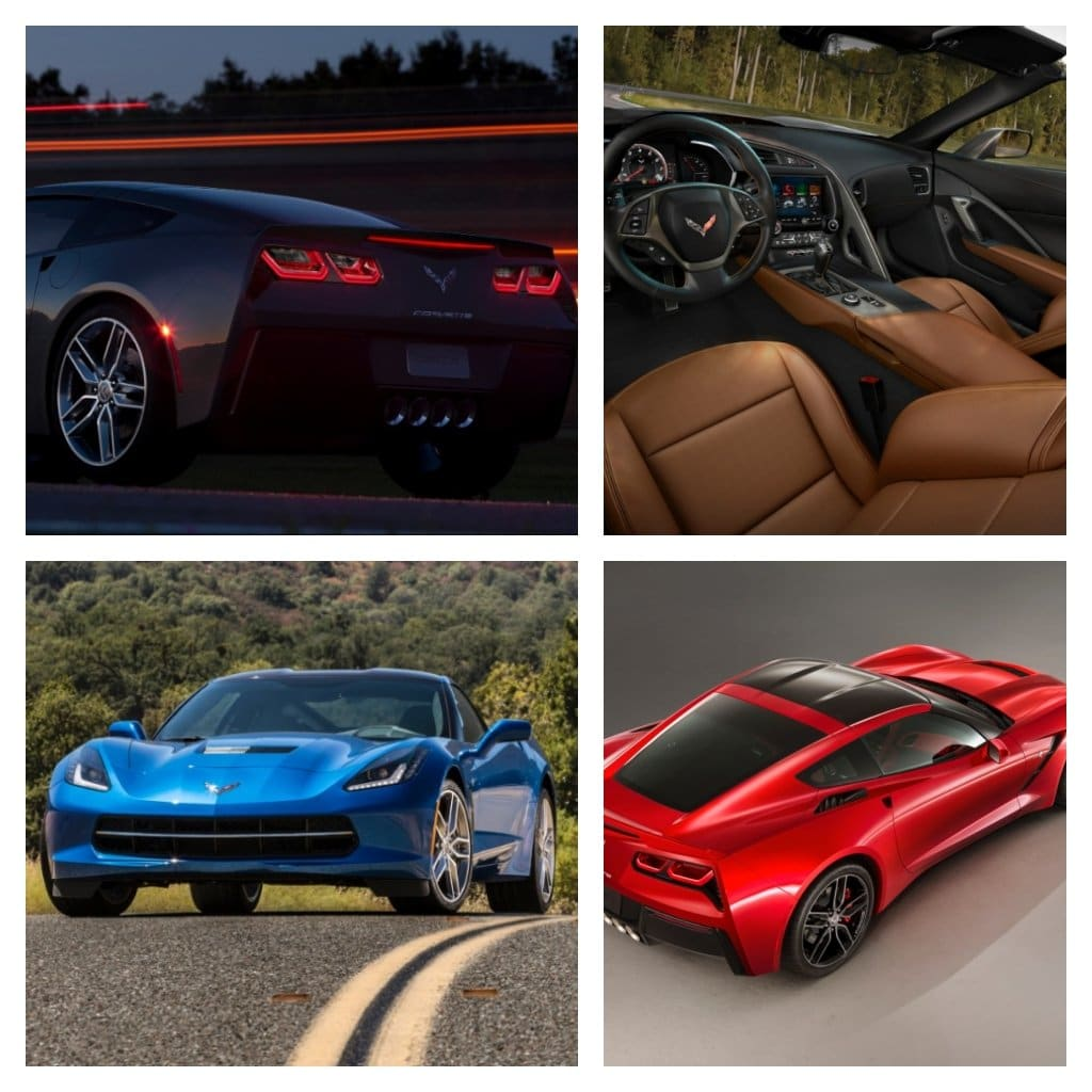Looking back at the 2014 Corvette