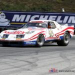 Corvettes never cease to attract fans, put out more wallop for the buck … and are still chasing the factory-assisted Porsche 935-K3 just like back in the day.