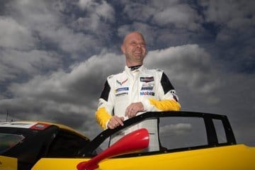 Jan Magnussen's last driving season for Corvette Racing in 2019 with 156 races, 35 wins, four titles.