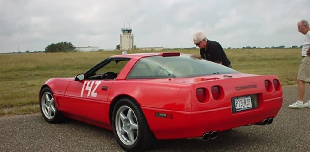 The first Texas Mile event was in October 2003 in Goliad, Texas with 35 participants and relatively no spectators. - Wikipedia