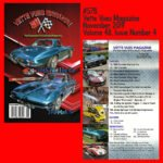 Vette Vues Magazine, November 2019, Volume 48, Issue Number 4