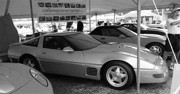1991 Callaway RPO B2K
