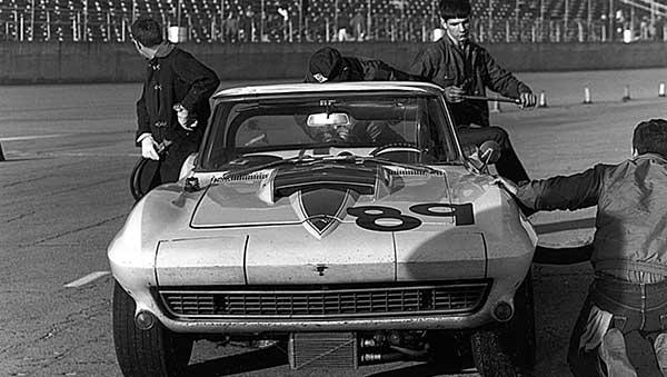 1967 Chevrolet Corvette L88 Convertible. Photos Courtesy of Mecum Auctions, Inc