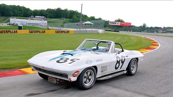 1967 L88 Daytona Racer Photos Courtesy of Mecum Auctions, Inc