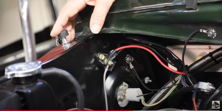 Video: How To Build A Permanent Starter Bump Switch