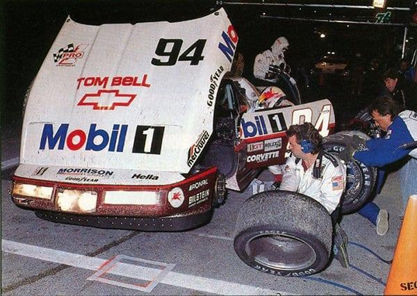 1993 # 94 IMSA GTO