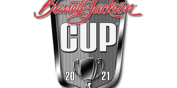 Barrett-Jackson Cup Competition Returns for 2021 Scottsdale Auction