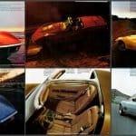 1970 Corvette Brochure