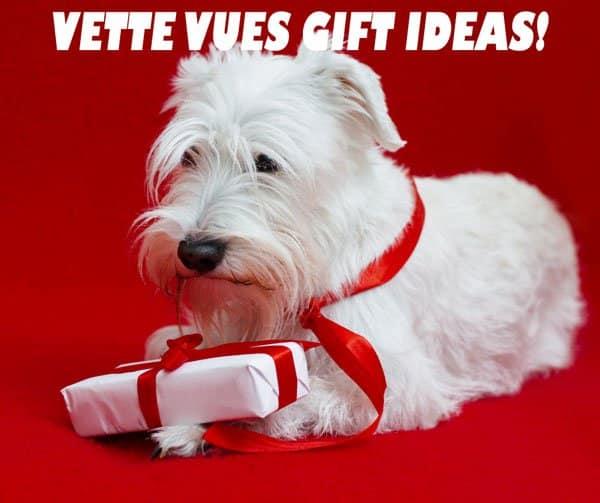 Vette Vues Corvette Gift Ideas