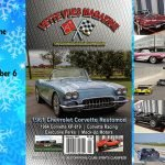JANUARY 2021 VETTE VUES MAGAZINE ISSUE PREVIEW