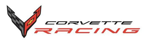 Corvette Racing Logo 2021