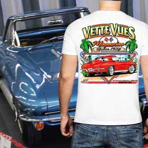 C2 Corvette T-Shirt