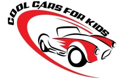 Cool Cars for Kids Logo
