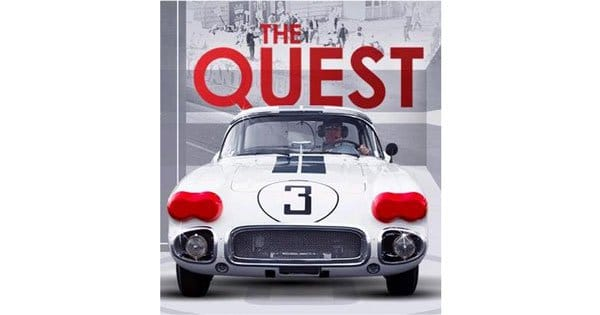 The Quest Press Release