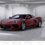 2022 Corvette Visualizer is Now Live