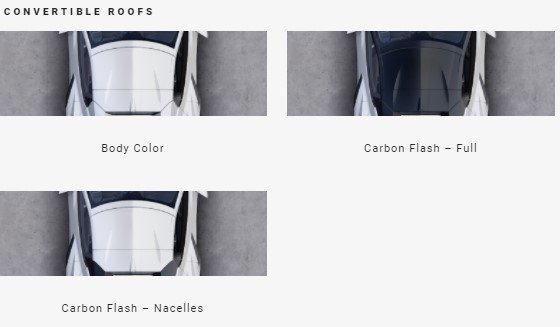 2022 Corvette Convertible Roof Colors