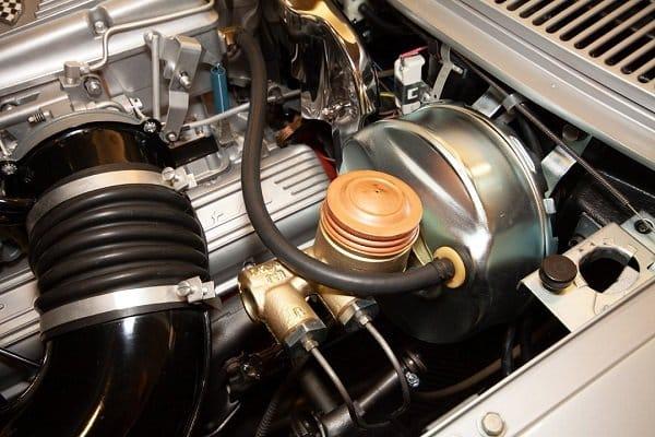 1963 Corvette ZO6 Tanker Engine