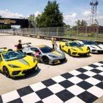 Only 1,000 2022 Corvette Stingray IMSA GTLM Championship Edition to be Offered