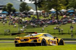 Taylor Eager to Defend Race Win in His Return to Road America