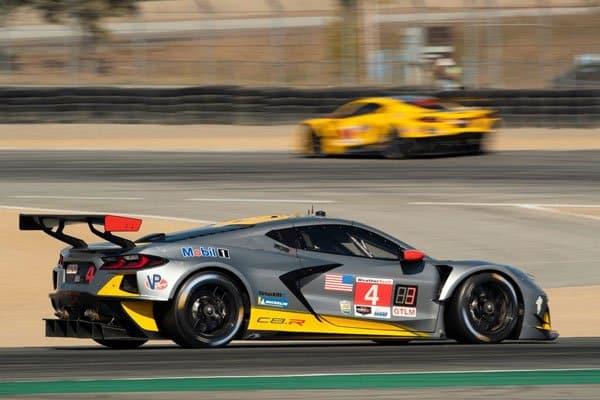 Corvette Racing - Photo Credits Chevy Racing